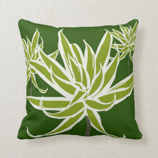 El blanco verde deja a Decor#13b la almohada de