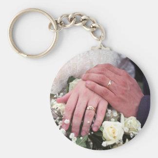 El boda da #1 - llavero
