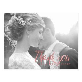 El boda de PixDezines le agradece/subió la Postal