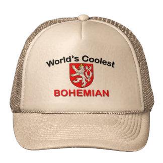 El bohemio más fresco gorras