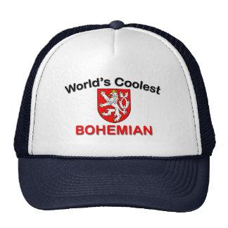 El bohemio más fresco gorras de camionero