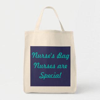 El bolso de la enfermera bolsa