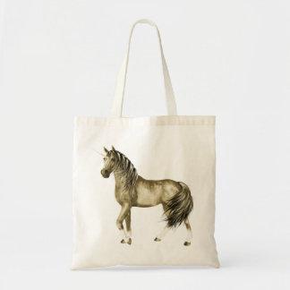 el bolso de oro del unicornio bolsa tela barata