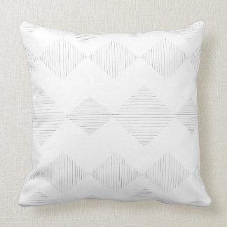 El bosquejo alinea la almohada