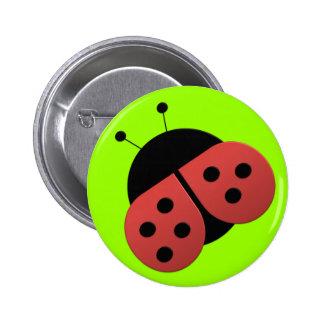 El botón de LadyBag de la fantasía del caramelo Pins