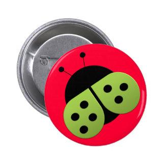 El botón de LadyBag de la fantasía del caramelo Pin