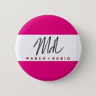 El botón de Marco Rubio es una necesidad innegable