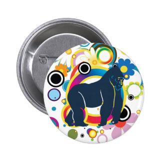 El botón del gorila