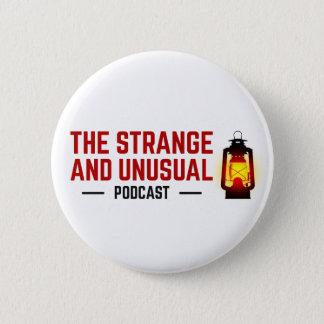 El botón extraño e inusual del podcast