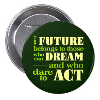 El botón futuro pin