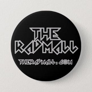 """El botón grande de los """"Headbangers"""" de la alameda"""