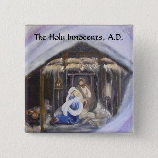 El botón santo de los Innocents
