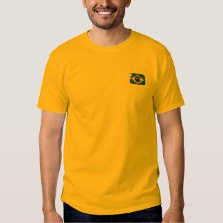 El Brasil 10 Camisas