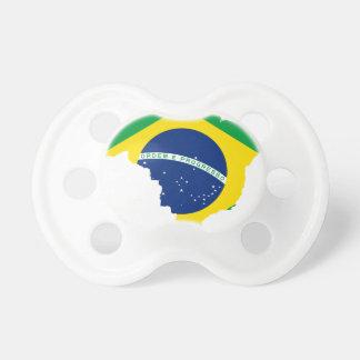 El Brasil Chupetes