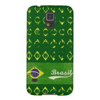 El Brasil - el Brasil Funda Para Galaxy S5