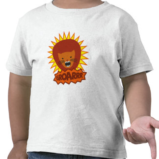 EL BUHO BOO - León Tee Shirt