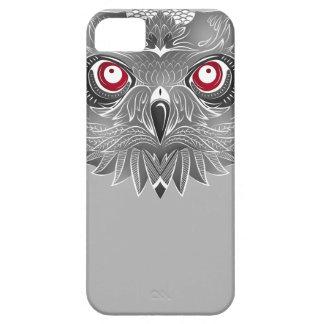 el búho iPhone 5 Case-Mate cárcasas