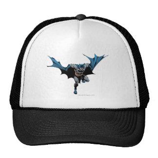 El cabo de Batman tiene gusto de las alas Gorro