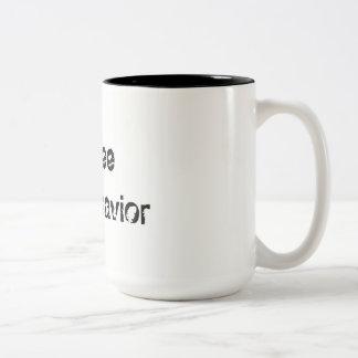 El café es mi taza del salvador