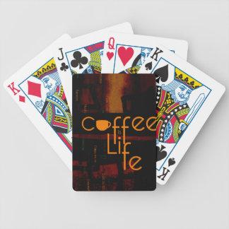 El café es vida barajas