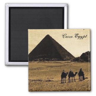 El Cairo, Egipto Imán Cuadrado