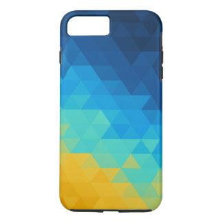 El calor de Sun Funda iPhone 7 Plus