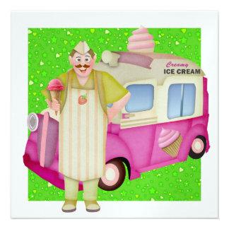 El camión del helado - SRF Anuncios