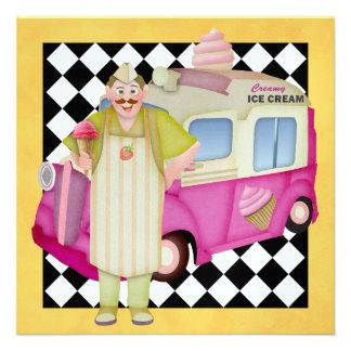El camión del helado - SRF Comunicados Personales