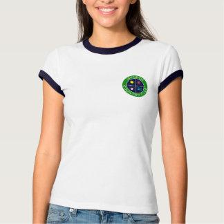 El campanero de las mujeres del MCC Camiseta
