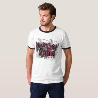 El campanero T de la ciudad de los hombres mágicos Camiseta