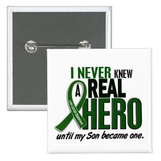 El cáncer de hígado NUNCA CONOCÍA a un hijo del Chapa Cuadrada