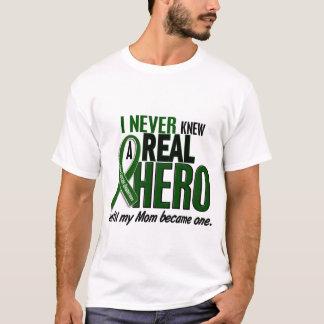 El cáncer de hígado NUNCA CONOCÍA a una mamá del Camiseta