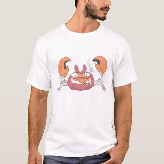 El cangrejo del espía camiseta