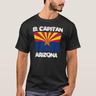 EL Capitan, Arizona Camiseta