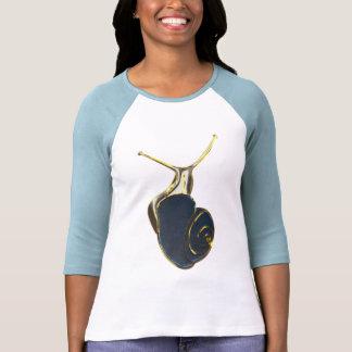 El Caracol de la Suerte eXi Camisetas