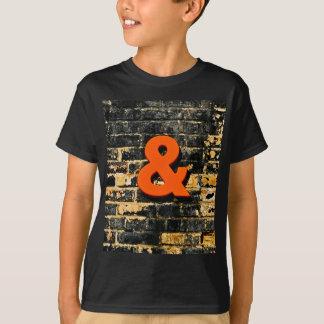 El carpintero camiseta