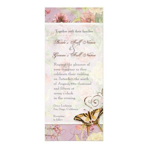 El casarse floral subió Peony de las flores del tu Anuncios Personalizados
