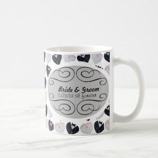 El casarse hasta el forever <3 tazas de café