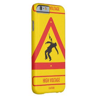 El caso de Smartphone parece muestra de alto Funda Barely There iPhone 6