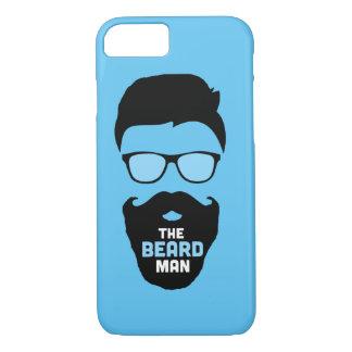 El caso del hombre de la barba funda iPhone 7