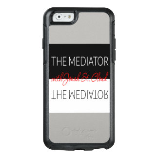 El caso del iPhone 6/6s del mediador Funda Otterbox Para iPhone 6/6s