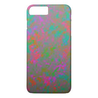 el caso más del iPhone 7 salpica apenas de color Funda iPhone 7 Plus
