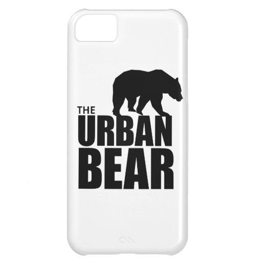 El caso urbano del iPhone del oso