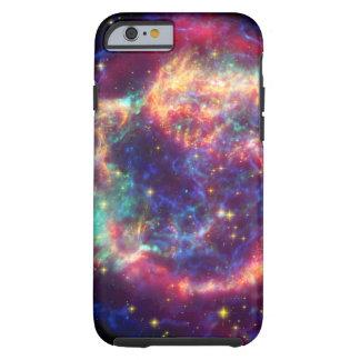 El Cassiopeia una muerte de la supernova… le Funda De iPhone 6 Tough
