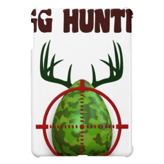 El cazador experto de Pascua, ciervo del huevo
