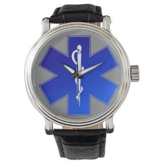 EL ccsme  -- Reloj