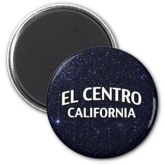 EL Centro California Imanes Para Frigoríficos