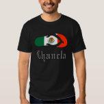 El Chancla que vuela de la condenación Camisetas