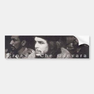 EL Che Guevara Pegatina Para Coche