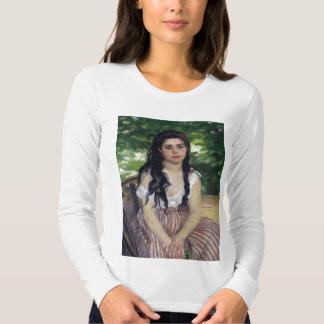 """""""El chica gitano: Summer Camisetas"""